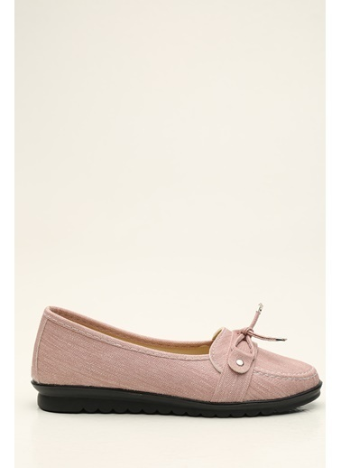 Violetta Shoes Babet Pudra